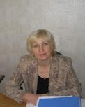 Чаушник Вера Николаевна